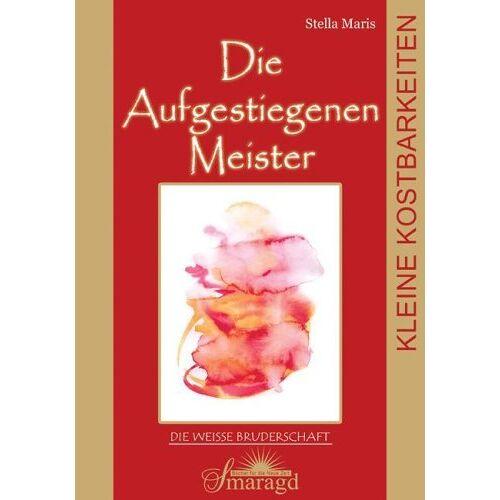 Stella Maris - Die Aufgestiegenen Meister - Preis vom 09.06.2021 04:47:15 h