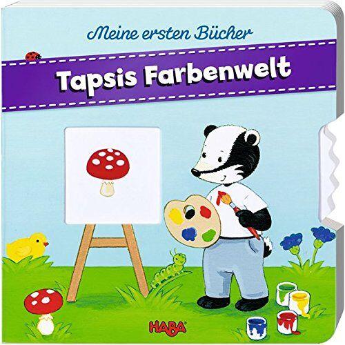 - Meine ersten Bücher - Tapsis Farbenwelt - Preis vom 22.06.2021 04:48:15 h