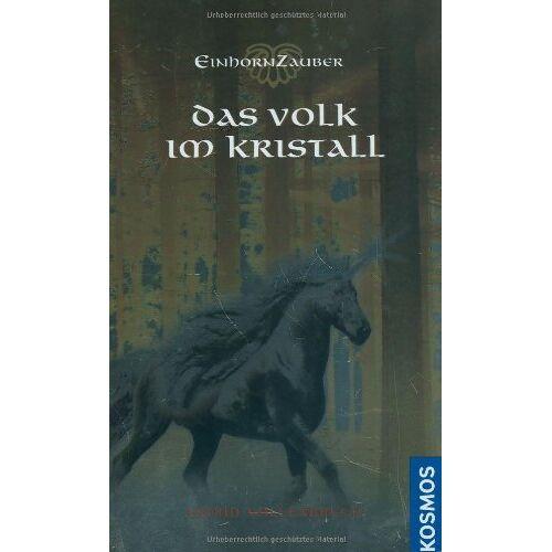 Astrid Vollenbruch - Das Volk im Kristall - Preis vom 30.07.2021 04:46:10 h