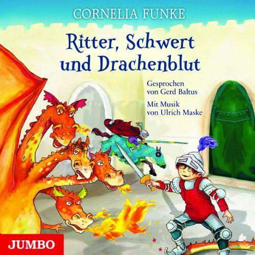 Funke Ritter, Schwert und Drachenblut - Preis vom 12.06.2021 04:48:00 h