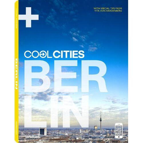 Martin Kunz - Cool Berlin - Lifestyle - Preis vom 19.06.2021 04:48:54 h