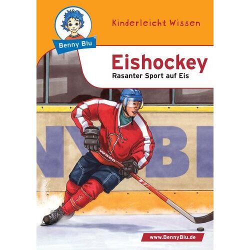 Gregor Schöner - Eishockey: Rasanter Sport auf Eis - Preis vom 16.05.2021 04:43:40 h