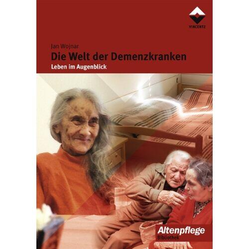 Jan Wojnar - Die Welt der Demenzkranken: Leben im Augenblick - Preis vom 23.07.2021 04:48:01 h