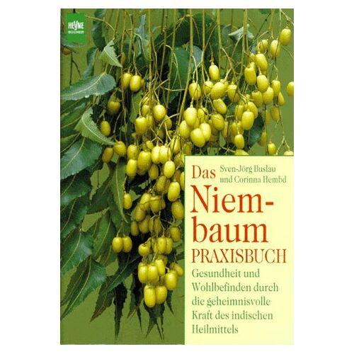 Sven-Jörg Buslau - Das Niembaum-Praxisbuch - Preis vom 13.06.2021 04:45:58 h