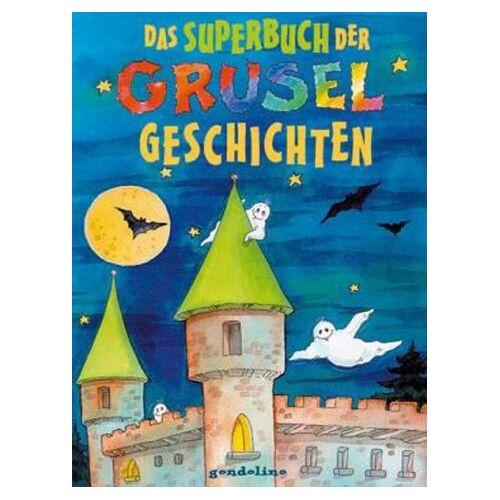 Karin Jäckel - Das Superbuch der Gruselgeschichten - Preis vom 11.06.2021 04:46:58 h