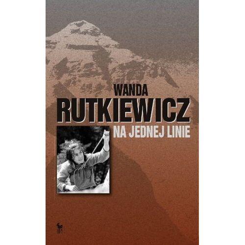 Wanda Rutkiewicz - Na jednej linie - Preis vom 21.06.2021 04:48:19 h