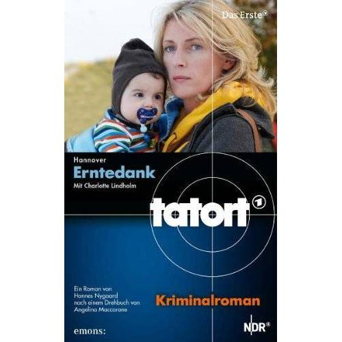 Hannes Nygaard - Tatort - Erntedank - Preis vom 09.06.2021 04:47:15 h