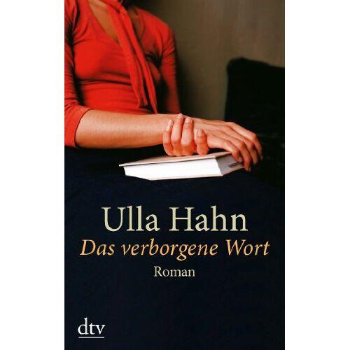 Ulla Hahn - Das verborgene Wort: Roman - Preis vom 19.06.2021 04:48:54 h