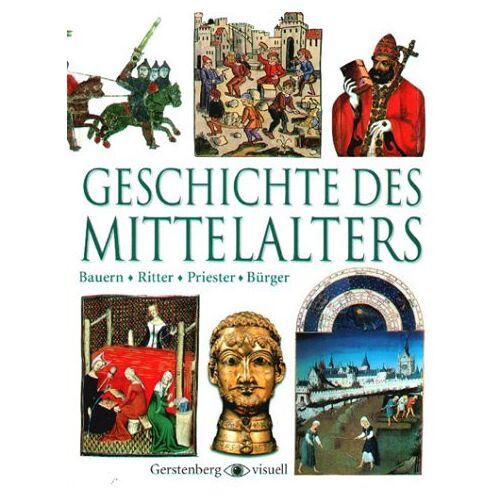 - Geschichte des Mittelalters - Preis vom 27.07.2021 04:46:51 h