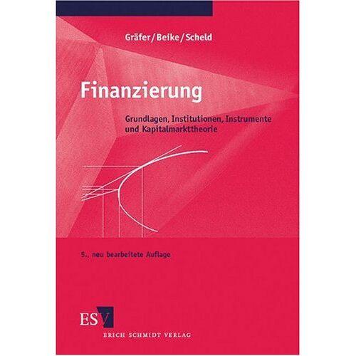 Horst Gräfer - Finanzierung - Preis vom 22.10.2021 04:53:19 h