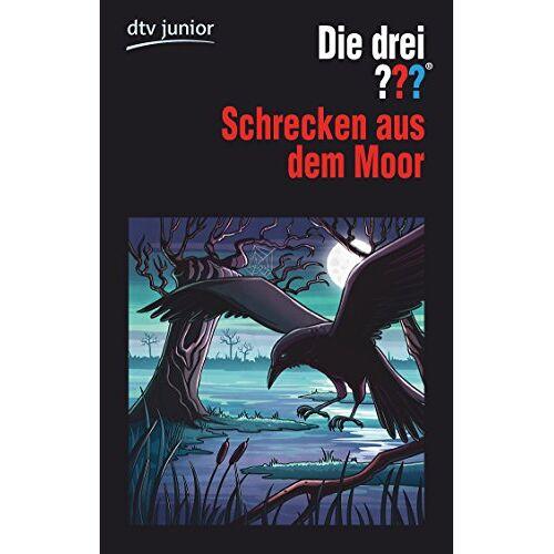 Marco Sonnleitner - Die drei ??? - Schrecken aus dem Moor: Erzählt von Marco Sonnleitner - Preis vom 11.06.2021 04:46:58 h