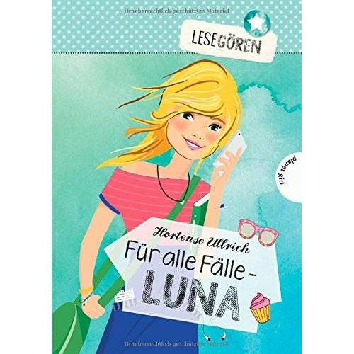Hortense Ullrich - Lesegören: Für alle Fälle - Luna - Preis vom 11.06.2021 04:46:58 h