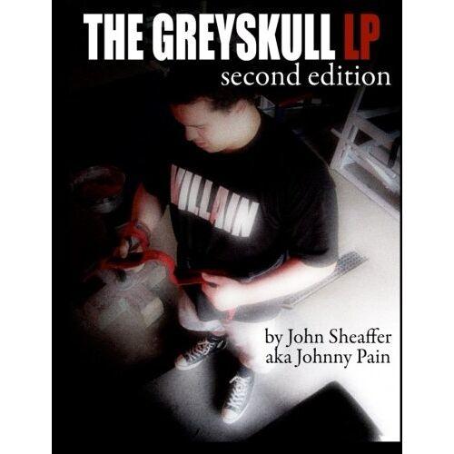 John Sheaffer - The Greyskull LP: Second Edition - Preis vom 17.06.2021 04:48:08 h