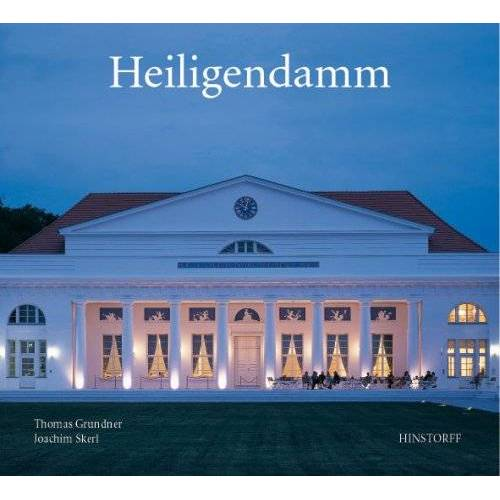 Thomas Grundner - Heiligendamm - Preis vom 11.06.2021 04:46:58 h