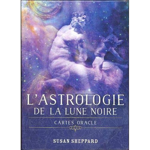 - L'astrologie de la Lune noire - Preis vom 11.06.2021 04:46:58 h