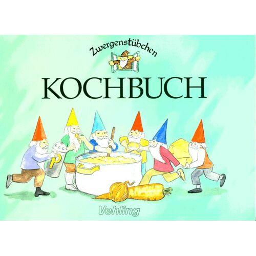 Elke Schuster - Zwergenstübchen Kochbuch - Preis vom 19.06.2021 04:48:54 h