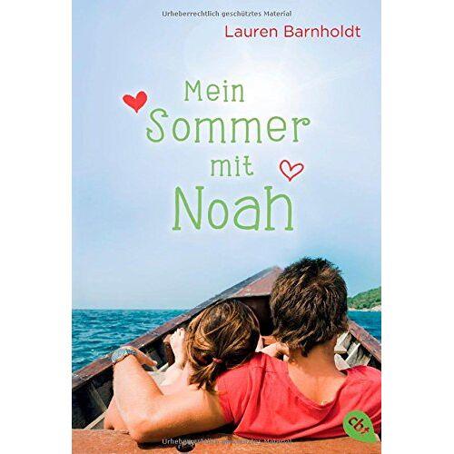 Lauren Barnholdt - Mein Sommer mit Noah - Preis vom 13.06.2021 04:45:58 h