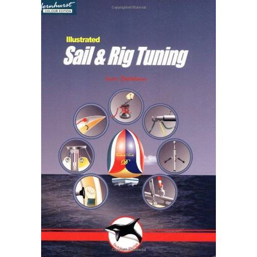 Ivar Dedekam - Sail and Rig Tuning - Preis vom 22.06.2021 04:48:15 h