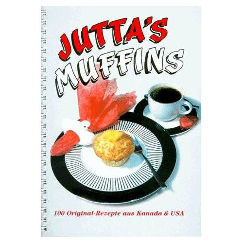 Jutta Renz - Jutta's Muffins - Preis vom 09.06.2021 04:47:15 h