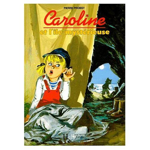 - Caroline et l'ile mystérieuse - Preis vom 18.06.2021 04:47:54 h