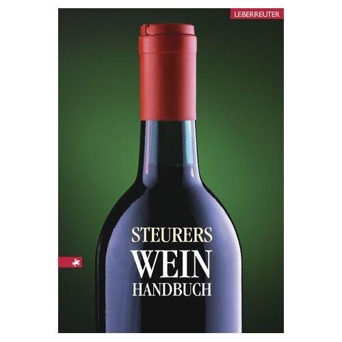 Rudolf Steurer - Steurers Wein Handbuch - Preis vom 20.06.2021 04:47:58 h