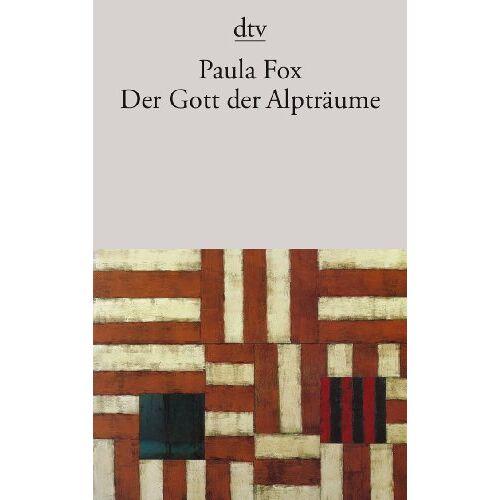 Paula Fox - Der Gott der Alpträume: Roman - Preis vom 01.08.2021 04:46:09 h