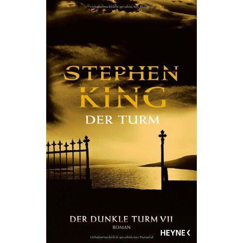 Stephen King - Der Turm. Der dunkle Turm 7. - Preis vom 23.09.2021 04:56:55 h