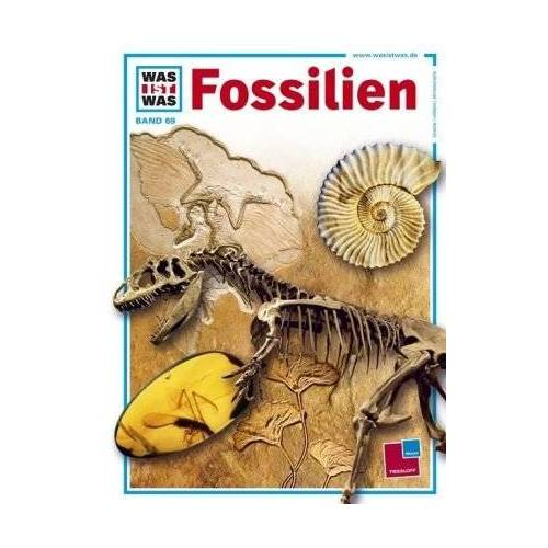Werner Buggisch - Was ist was, Band 069: Fossilien - Preis vom 15.06.2021 04:47:52 h