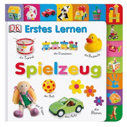 ab 12 Monaten - Erstes Lernen: Spielzeug - Preis vom 25.10.2021 04:56:05 h