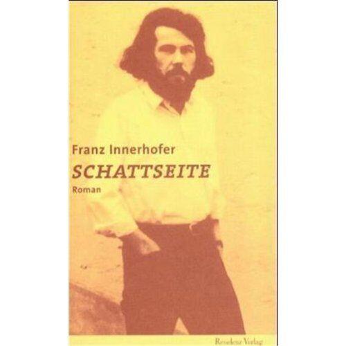 Franz Innerhofer - Schattseite. - Preis vom 11.06.2021 04:46:58 h