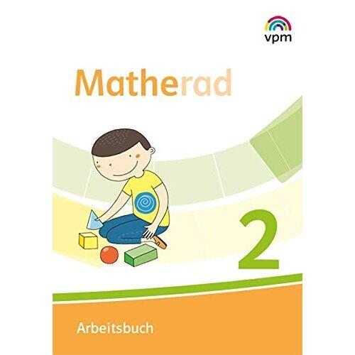 - Matherad 2: Arbeitsbuch Klasse 2 (Matherad. Ausgabe ab 2018) - Preis vom 30.07.2021 04:46:10 h