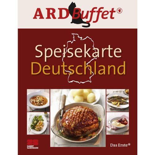 ARD Buffet - Speisekarte Deutschland - Preis vom 16.06.2021 04:47:02 h