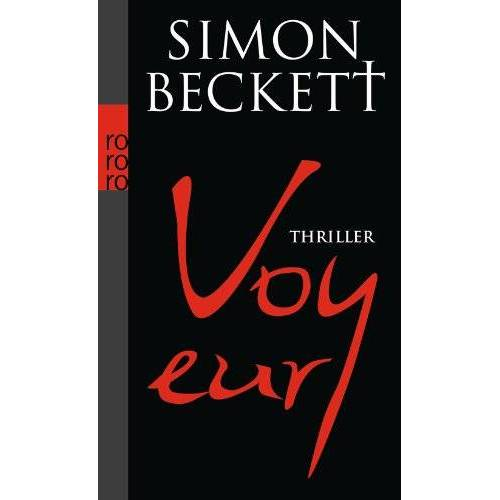Simon Beckett - Voyeur - Preis vom 21.06.2021 04:48:19 h