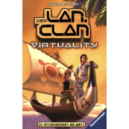 Frank Stieper - Virtuality - Preis vom 12.06.2021 04:48:00 h