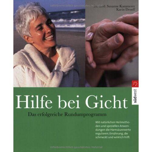 Karin Drooff - Hilfe bei Gicht - Preis vom 20.06.2021 04:47:58 h
