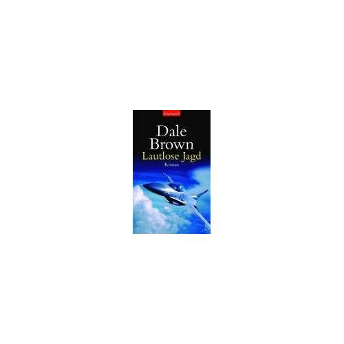 Dale Brown - Lautlose Jagd. - Preis vom 09.06.2021 04:47:15 h
