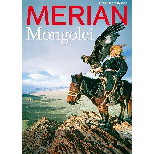 - MERIAN Mongolei (MERIAN Hefte) - Preis vom 11.06.2021 04:46:58 h