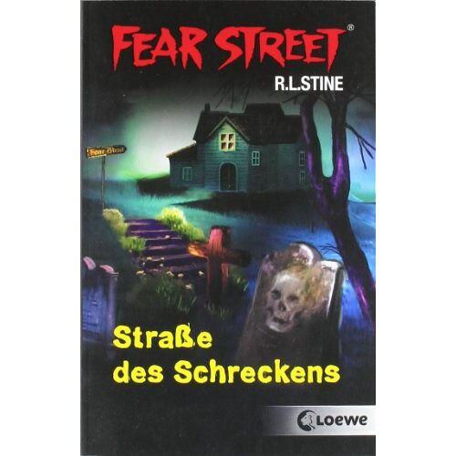 Stine, R. L. - Fear Street. Straße des Schreckens: Brandnarben - Tödlicher Tratsch - Preis vom 18.06.2021 04:47:54 h