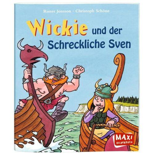 - Wickie und der Schreckliche Sven - Preis vom 14.06.2021 04:47:09 h
