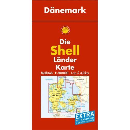 - Dänemark: 1:300000 - Preis vom 27.07.2021 04:46:51 h