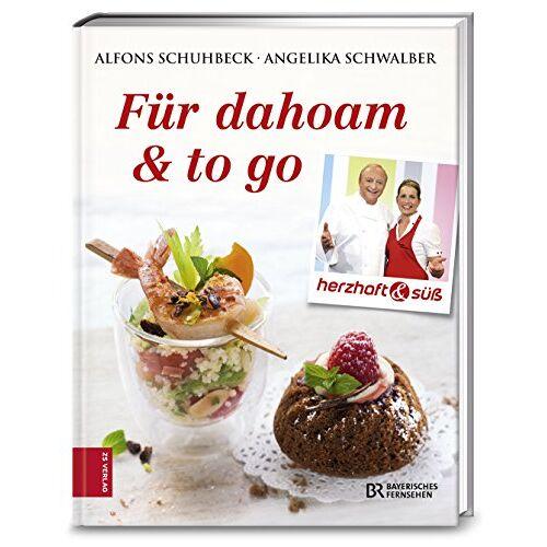 Alfons Schuhbeck - Herzhaft & süß - Für dahoam & to go - Preis vom 23.07.2021 04:48:01 h