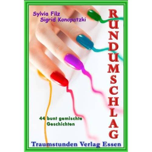Sylvia Filz - Rundumschlag - Preis vom 17.06.2021 04:48:08 h