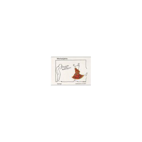 Anna - Wechseljahre - Preis vom 16.05.2021 04:43:40 h