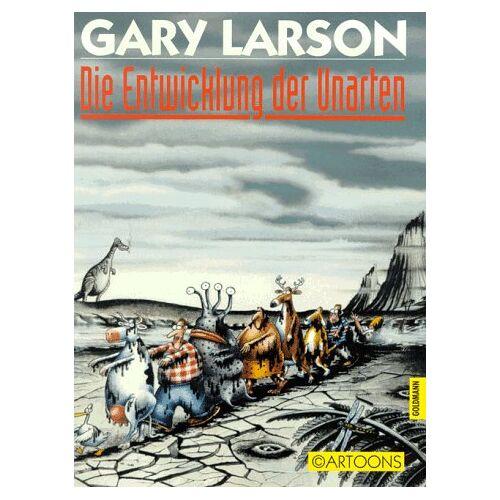 Gary Larson - Die Entwicklung der Unarten - Preis vom 12.06.2021 04:48:00 h