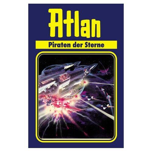 Rainer Castor - Piraten der Sterne. Atlan 19. - Preis vom 16.06.2021 04:47:02 h