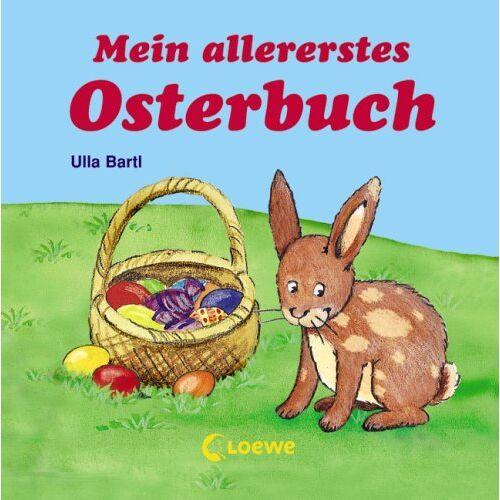 - Mein allererstes Osterbuch - Preis vom 11.06.2021 04:46:58 h