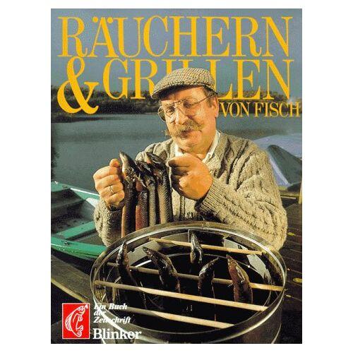 - Räuchern und Grillen von Fisch - Preis vom 21.06.2021 04:48:19 h