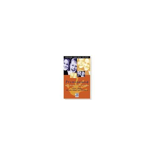 - Promiseland - Wie Kinder Gott erleben. Ein Porträt der Kinderarbeit von Willow Creek - Preis vom 09.06.2021 04:47:15 h