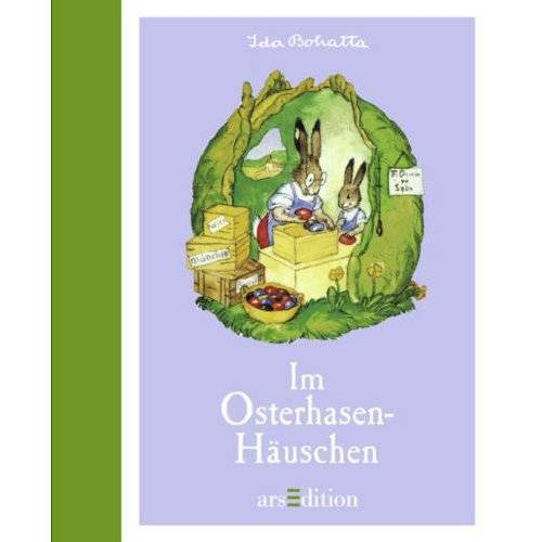 - Im Osterhasen Häuschen - Preis vom 17.05.2021 04:44:08 h