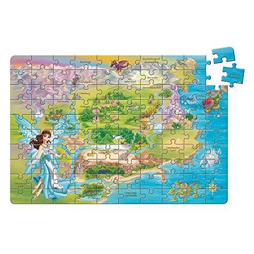 - bayala Land der Elfen Puzzle - Preis vom 14.06.2021 04:47:09 h